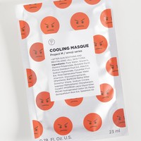 Free People Cooling Emoji Mask