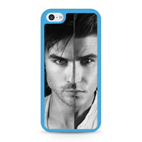 Vampire Diaries Stefan Damon Salvatore iPhone 5C case
