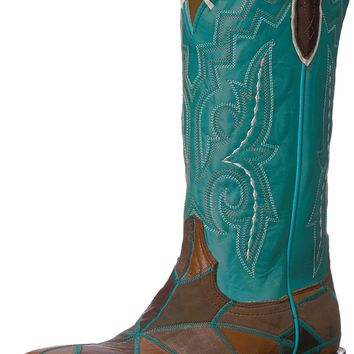 Ariat Women's Reese Western Cowboy Boot