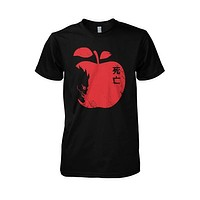 Death Note- The Death Face -Men Short Sleeve T Shirt - SSID2016