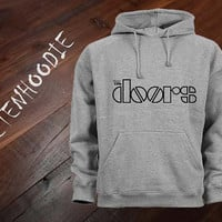 The Doors hoodie sweatshirt jumper t shirt variant color Unisex size