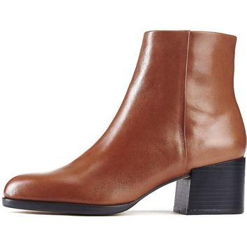 d7b51523107bf6 Sam Edelman for Women  Joey Saddle Heel Boots