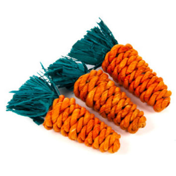 All Living Things® Carrot Shaped Small Pet Chew | Toys & Habitat Accessories | PetSmart