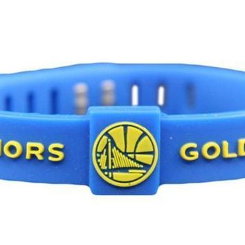 Basketball Team Bracelets