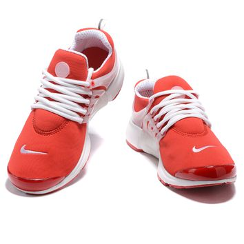 """NIKE""  Women Men Fashion Trending Leisure Running Sports Shoes"