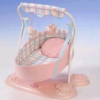 Baby Annabell Doll Swing - Zapf Creation
