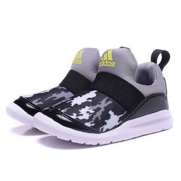 LNFNO ADIDAS Girls Boys Children Baby Toddler Kids Child Durable Sneakers Sport Shoes