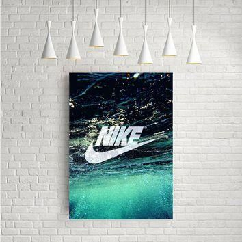 NIKE AIR JORDAN ARTWORK POSTERS