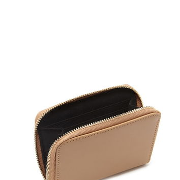 Faux Leather Wallet | Forever 21 - 1000204421