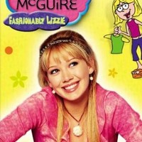 Lizzie McGuire, Vol. 1: Fashionably Lizzie
