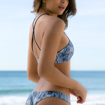 Mary Grace Swim - Maria Reversible Bottom | Candy Paint