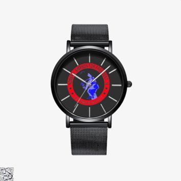 Homer Simpson Campaign, The Simpsons Watch
