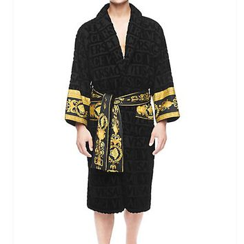Versace - Versace Bathrobe