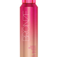 Instant Bronzing Tinted Body Spray