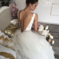 Wedding dress, bridal gown, wedding dress Pandora