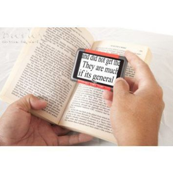 """Maggie-Pro 3"""" Lcd Magnifier"""