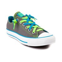 Converse All Star Lo Kriss N Kross Athletic Shoe, Gray  Journeys Shoes