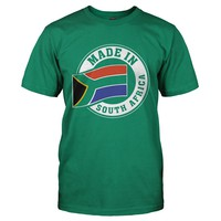 Made In South Africa - T Shirt
