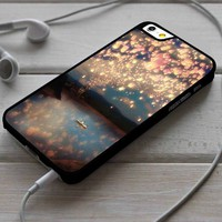 Wish Lanterns for Love Tangled iPhone 4/4s 5 5s 5c 6 6plus 7 Case
