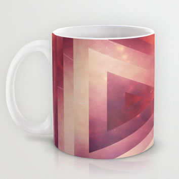 Triangled Too Mug by DuckyB (Brandi)
