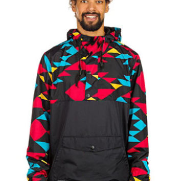Buy Empyre Pac Trail Windbreaker online at blue-tomato.com
