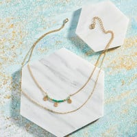 How Dew That Is Necklace | Mod Retro Vintage Necklaces | ModCloth.com