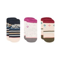 STANCE CUBAN FLOWER INFANT BOX