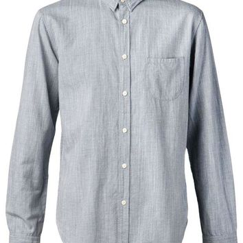 DCCKIN3 Levi's: Made & Crafted one pocket shirt