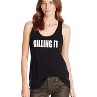 StyleStalker Women's Killing It Tank Top