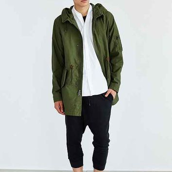 Alpha Industries X UO Long Fishtail