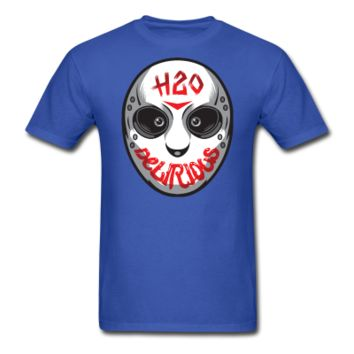 H2oDelirious_Mask_rezzed.png T-Shirt | Delirious Loot - h2o delirious shop