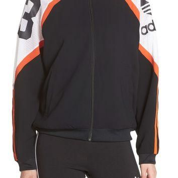 adidas Originals 'Basketball' Track Jacket | Nordstrom