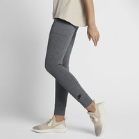 The Nike Sportswear Essential Women's Leggings.