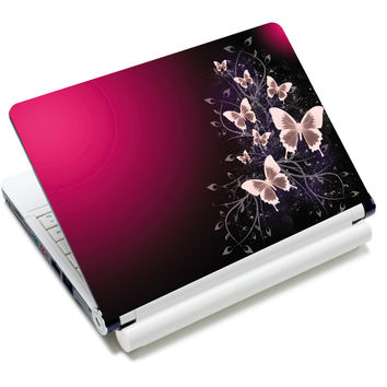 "12.6"" 13"" 13.3"" 14"" 14.4"" 15"" 15.4"" Laptop Skins Netbook Sticker Cover Decel Protectors for LENOVO HP DELL ACER NEK1215-3210"