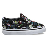 Toddler Toy Story Slip-On | Shop at Vans