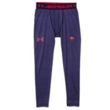 Under Armour Boys' Under Armour Alter Ego Superman Fitted Leggings