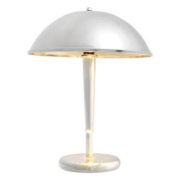 Silver Table Lamp | Eichholtz Gino