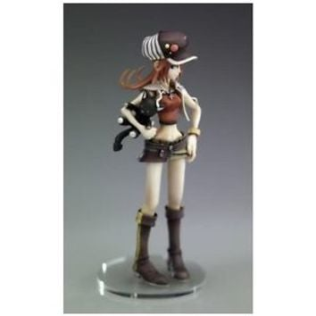 Square Enix Static Arts The World Ends with You Shiki Misaki Figure