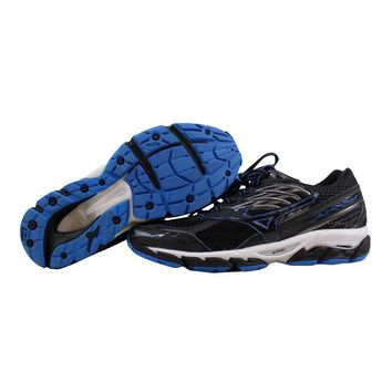 Mizuno Wave Paradox 3 Black/Blue J1GC164009
