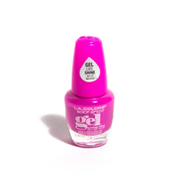 LA Colors Extreme Shine Gel Polish - Spontaneous