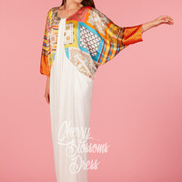 SALE ON 20 % OFF White Caftan/ White Maxi Dress/ Kaftan/ Abaya/ Elegant dress/ Long sleeve maxi dress/ Plus size dress/ Plus size maxi dress