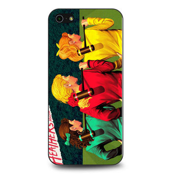 HEATHERS BROADWAY MUSICAL HOME GIRL iPhone 5 | 5S Case