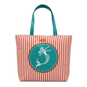 Mermaid Beach Waterproof Beach Bag