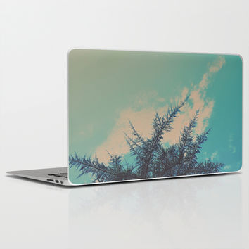 Go With The Flow Laptop & iPad Skin by DuckyB (Brandi)