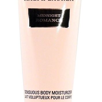 Midnight Romance by Ralph Lauren Body Moisturizer Lotion