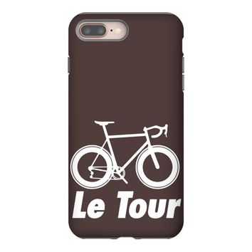 le tour bike silhouette 2015 de france new iPhone 8 Plus