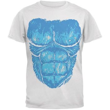 MDIGON Halloween Yeti Costume T-Shirt