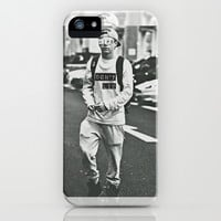 Niall Horan; Better Than Words iPhone & iPod Case by Madison Neumann
