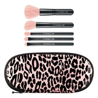 M·A·C 'Perfectly Plush - Advanced' Brush Kit | Nordstrom