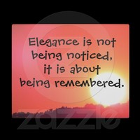 Elegance Photo Plaque from Zazzle.com